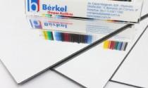 BERKEL-ACRILICO