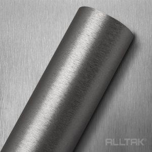 Decor-aço-escovado-Prata-Metálico